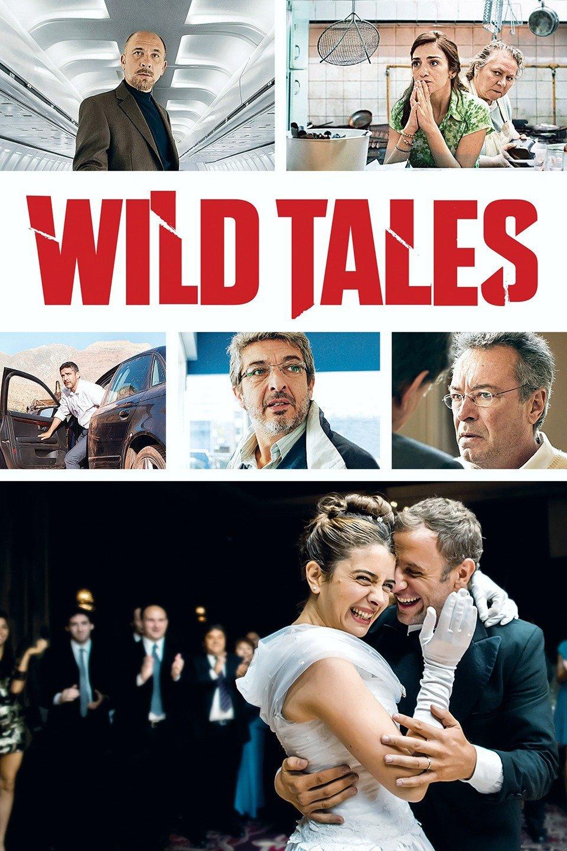 Wild Tales Tamil Dubbed TamilRockers