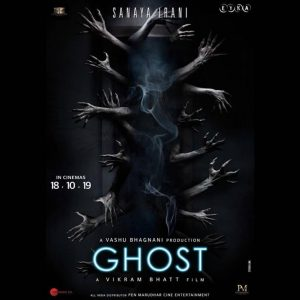 Ghost Tamil Dubbed TamilRockers