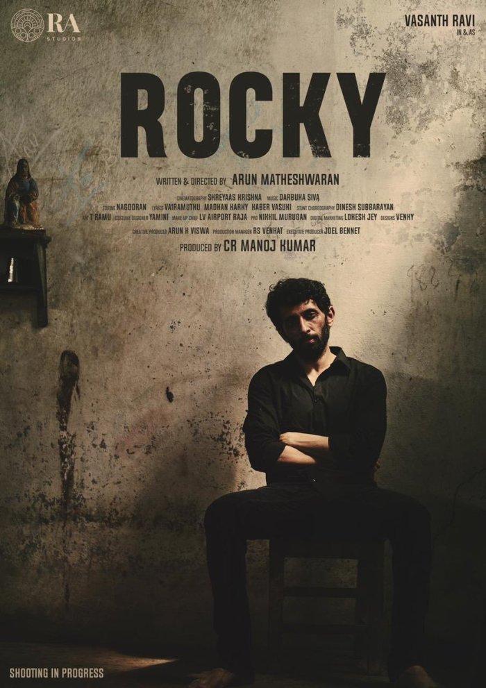 Rocky TamilRockers