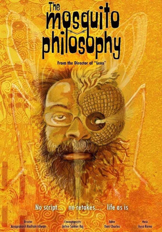 The Mosquito Philosophy TamilRockers