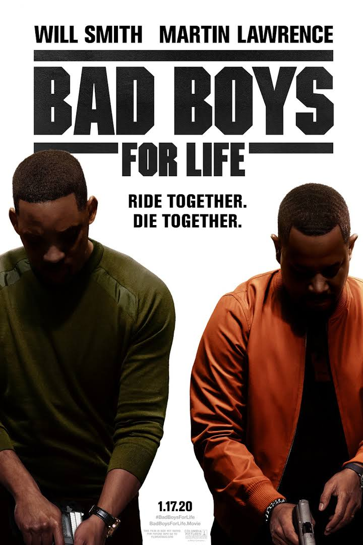 Bad Boys for Life Tamil Dubbed TamilRockers