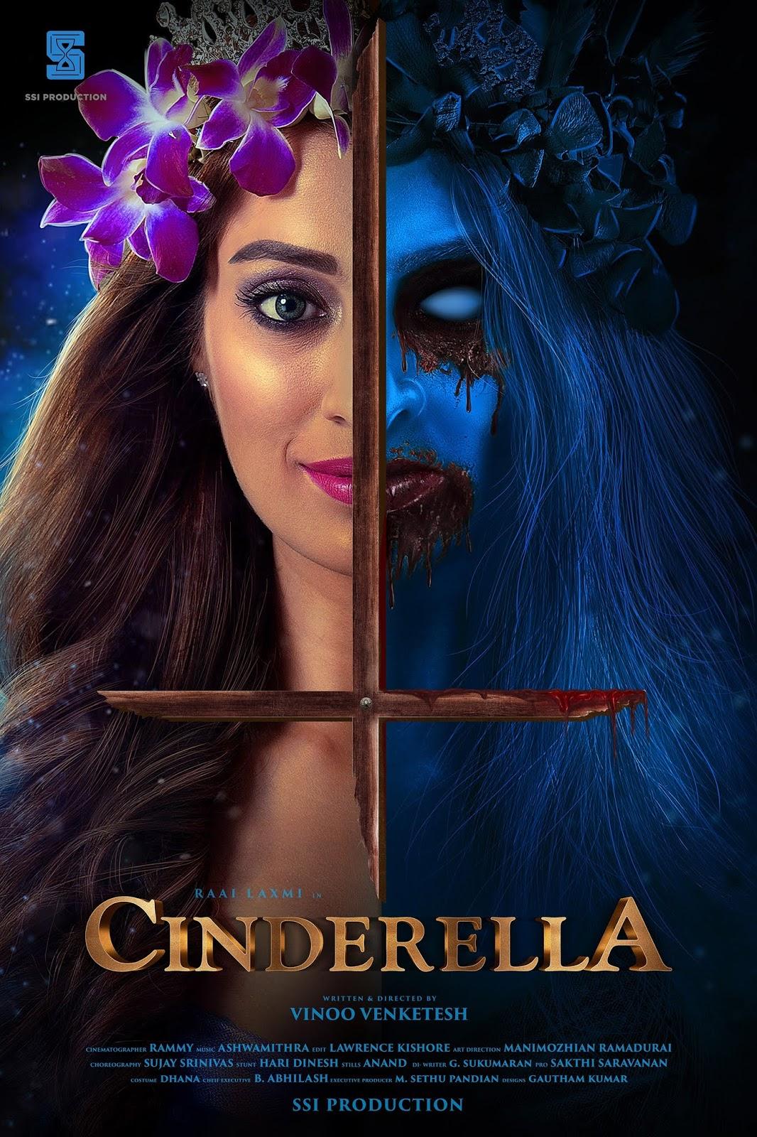 Cinderella TamilRockers