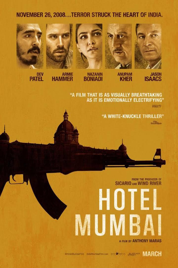 Hotel Mumbai Tamil Dubbed TamilRockers