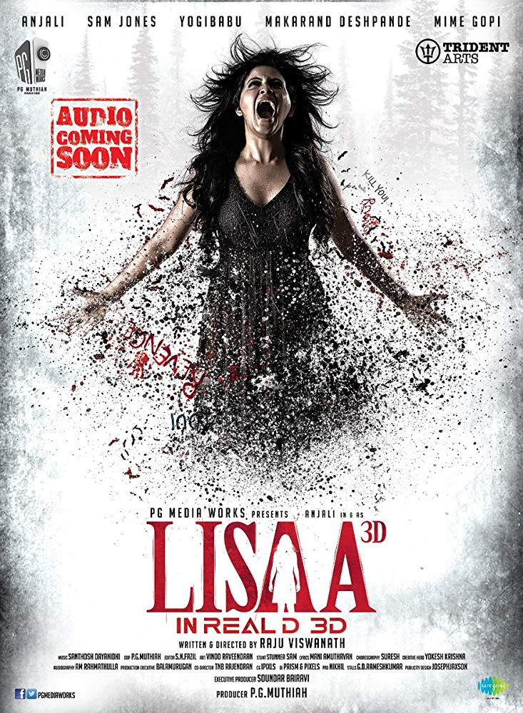 Lisaa TamilRockers