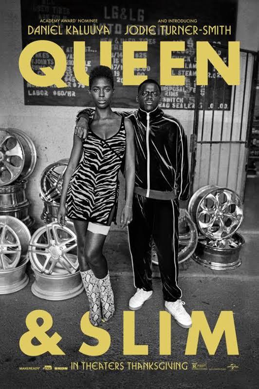 Queen & Slim Tamil Dubbed TamilRockers