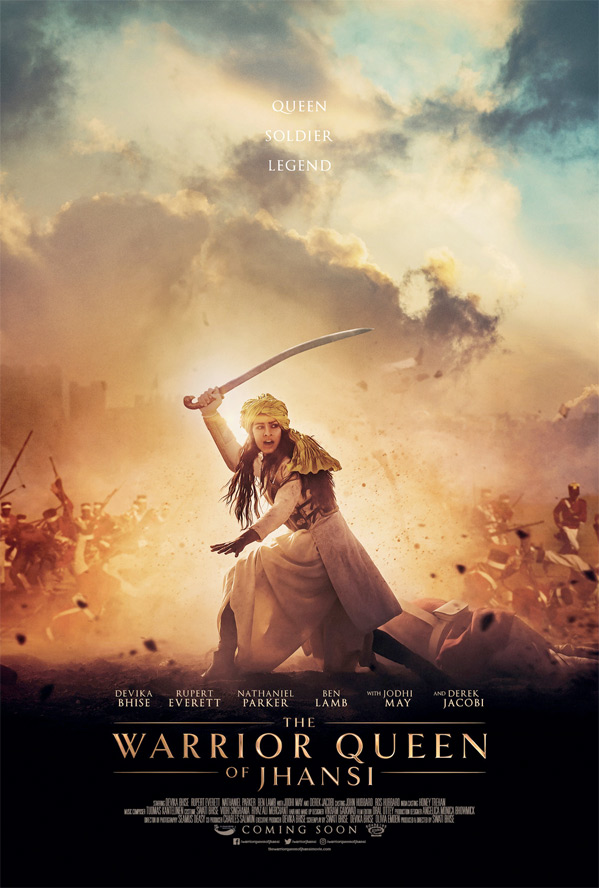 The Warrior Queen of Jhansi Tamil Dubbed TamilRockers