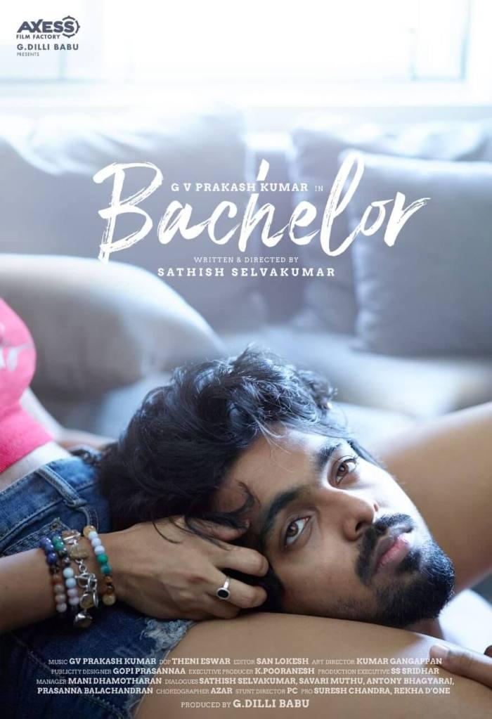 Bachelor TamilRockers