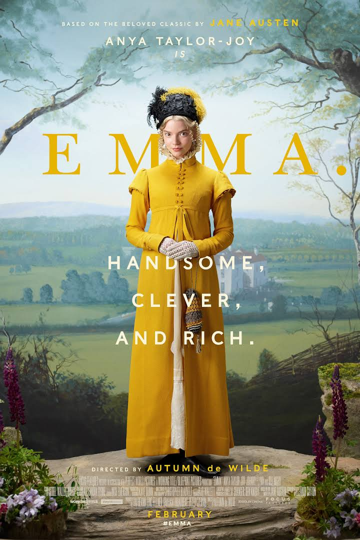Emma Tamil Dubbed TamilRockers