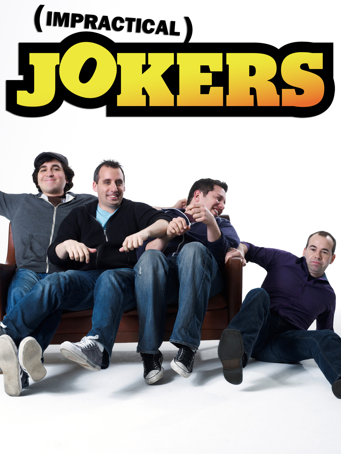 Impractical Jokers The Movie Tamil Dubbed TamilRockers