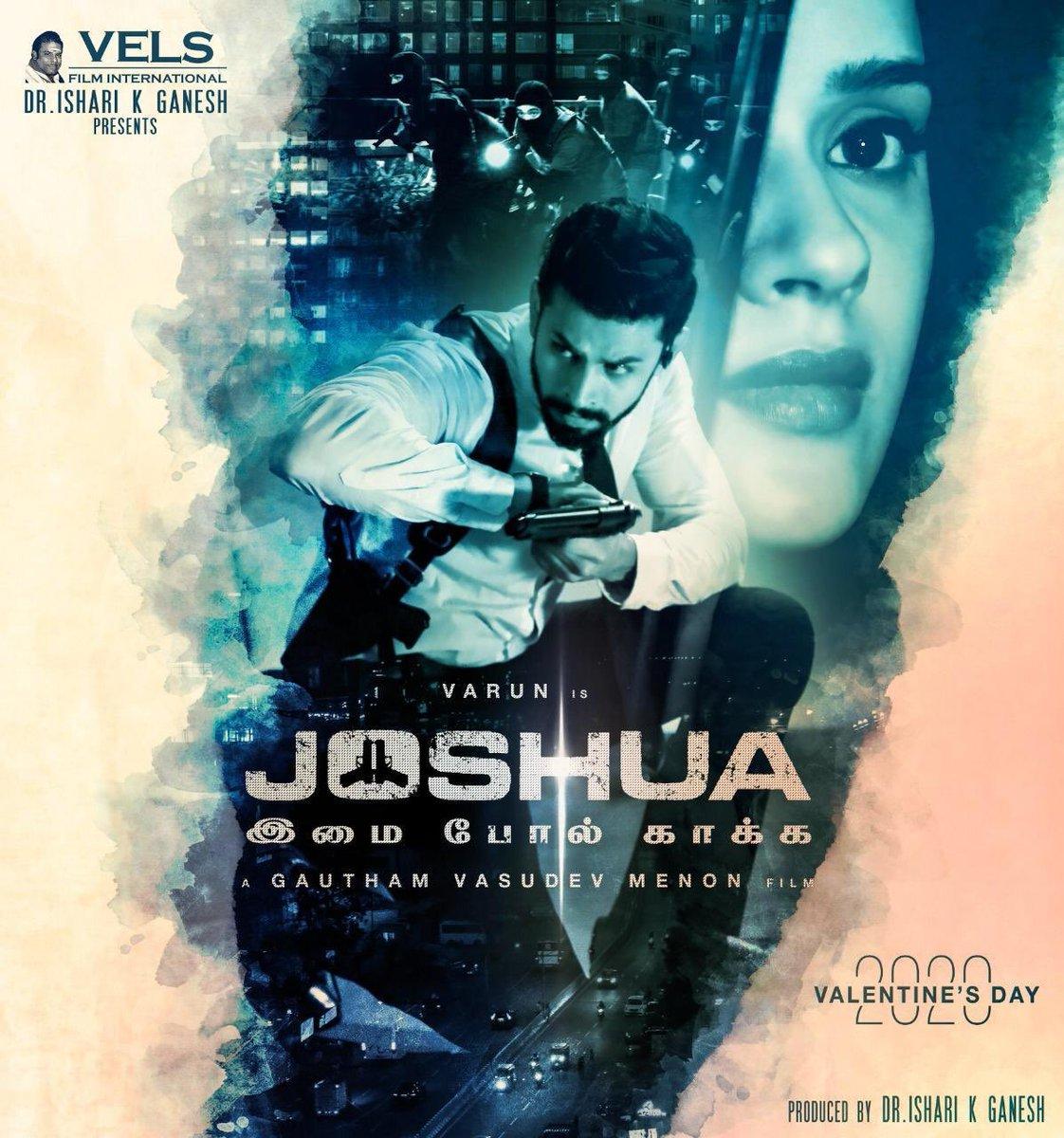 Joshua Imai Pol Kaakha TamilRockers