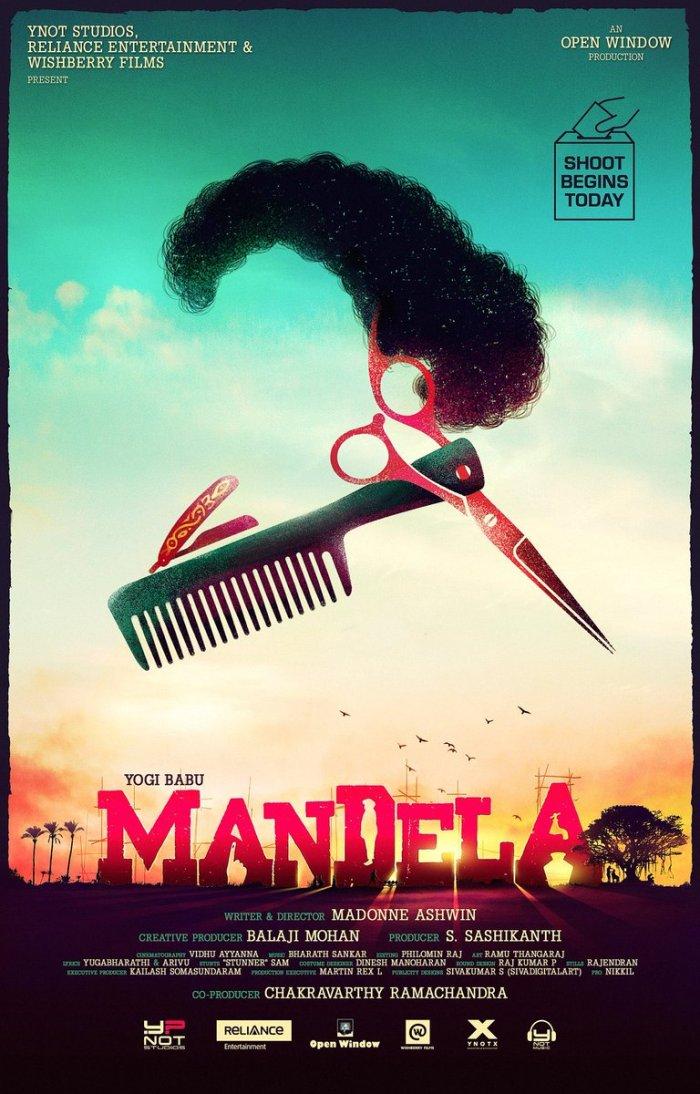 Mandela TamilRockers