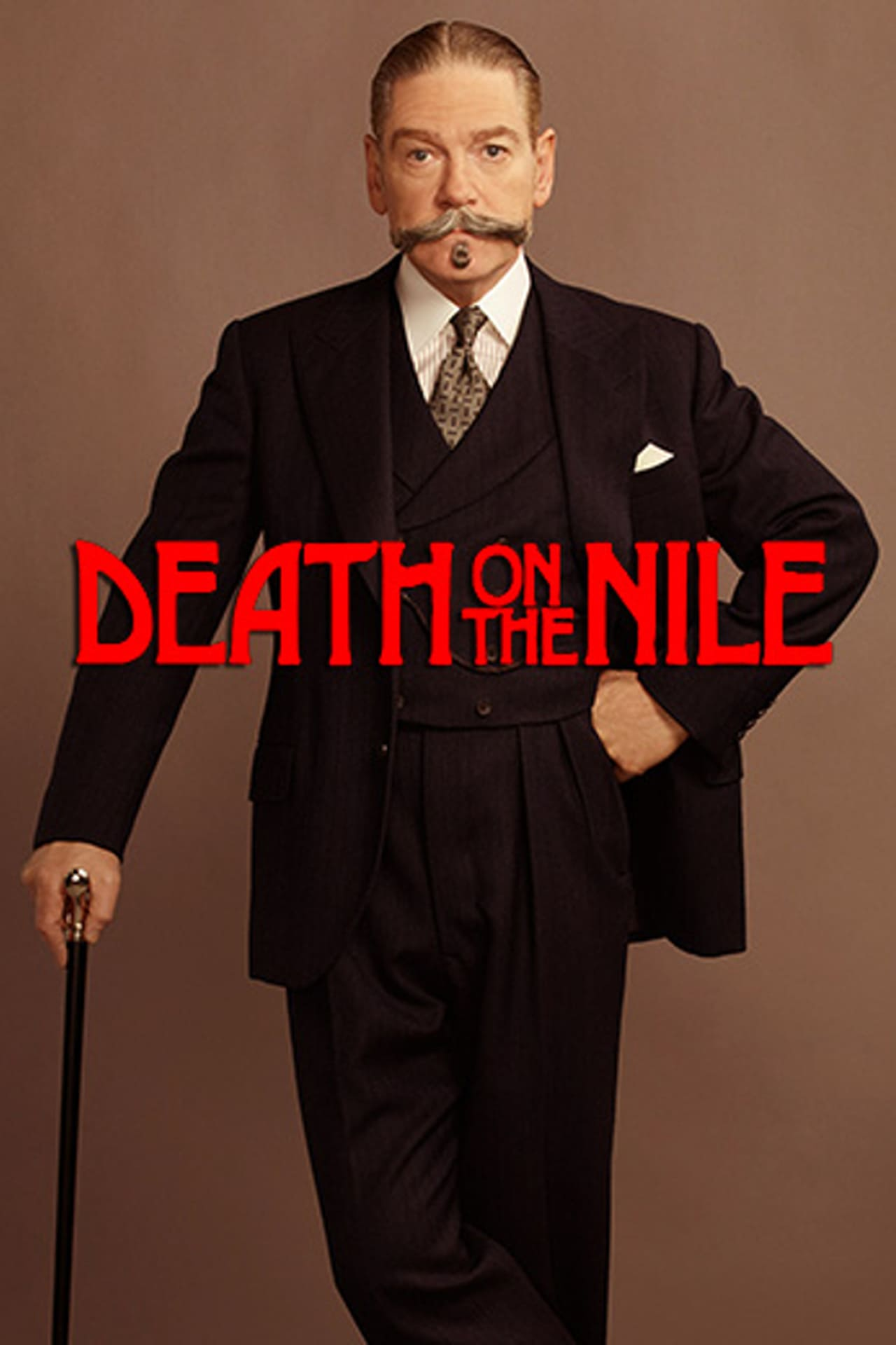 Death on the Nile Tamil Dubbed TamilRockers