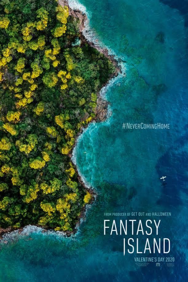 Fantasy Island Tamil Dubbed TamilRockers