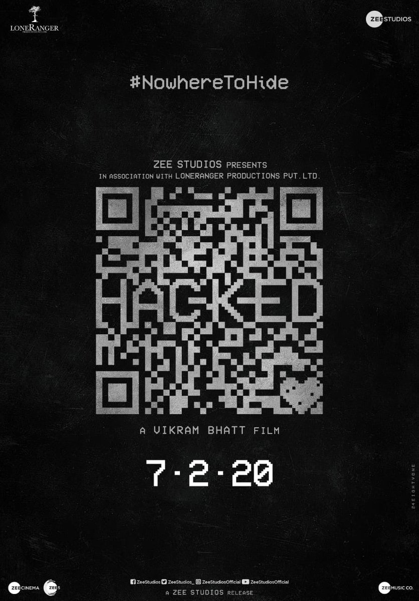 Hacked Tamil Dubbed TamilRockers