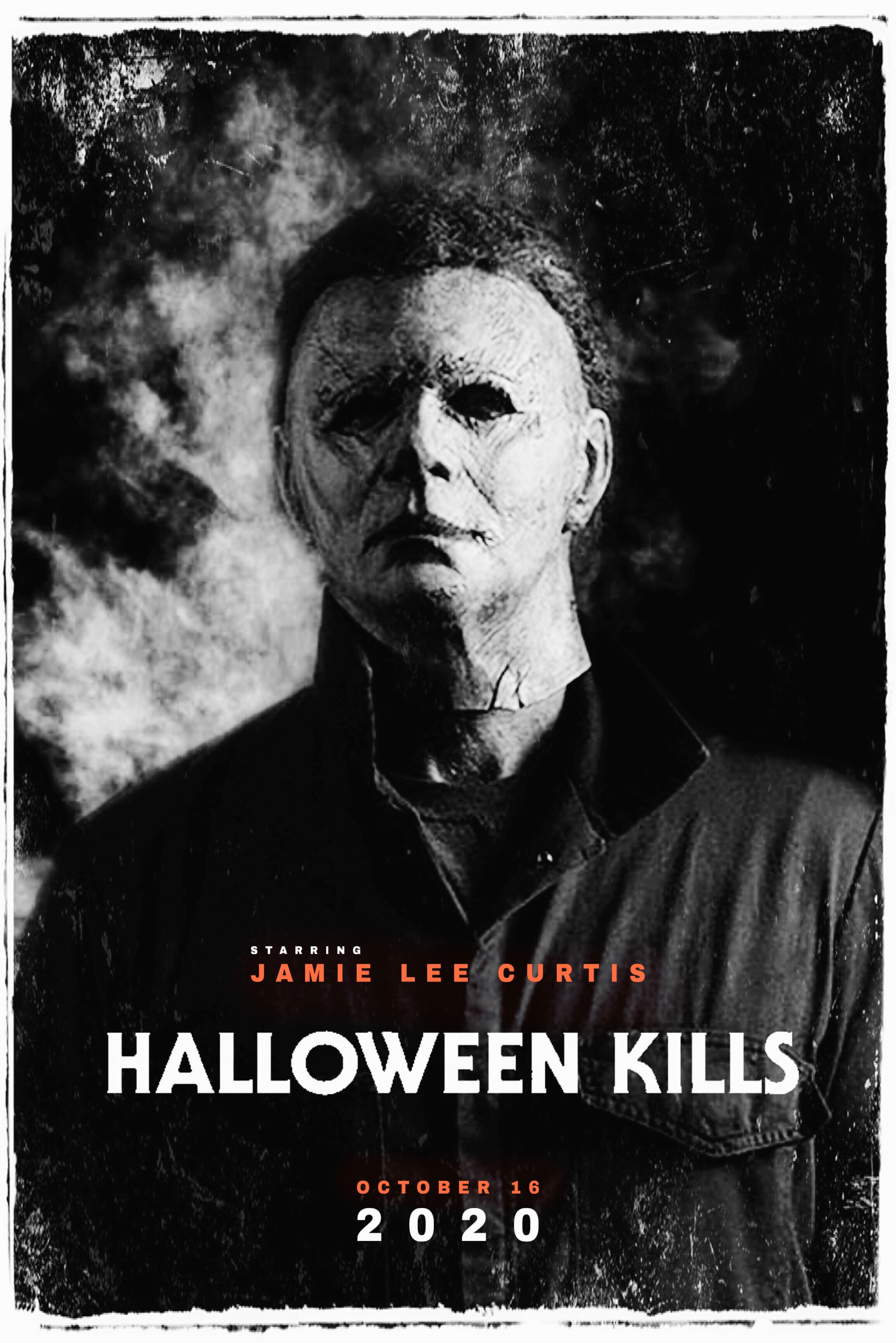 Halloween Kills Tamil Dubbed TamilRockers