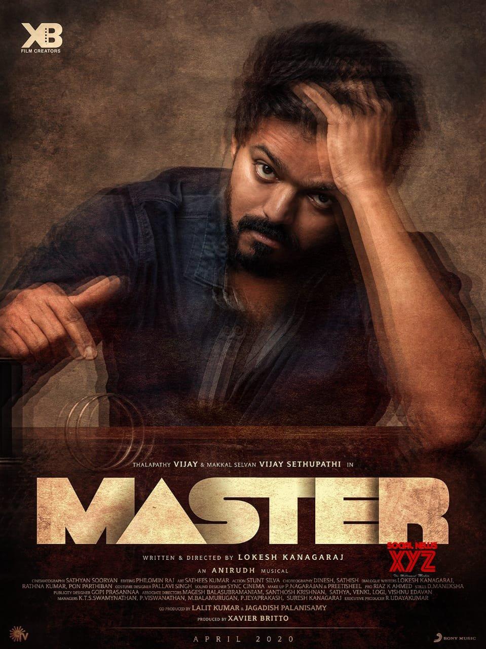 Master TamilRockers