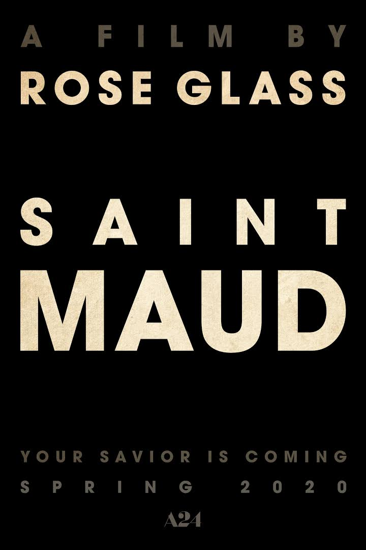 Saint Maud Tamil Dubbed TamilRockers