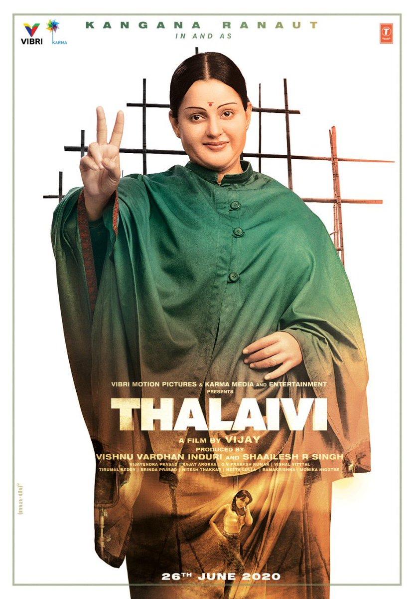 Thalaivi TamilRockers