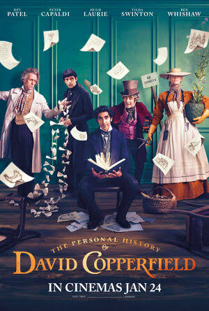 The Personal History of David Copperfield Tamil Dubbed TamilRockers
