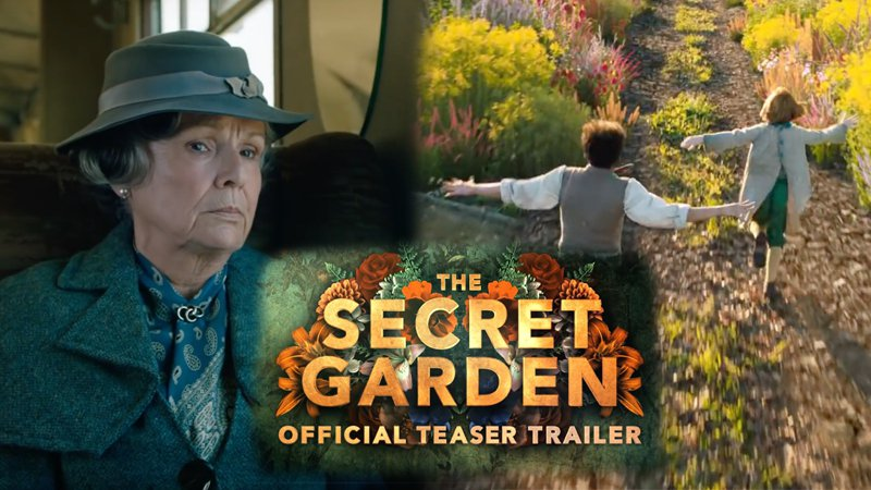 The Secret Garden Tamil Dubbed Tamilrockers Full Movie