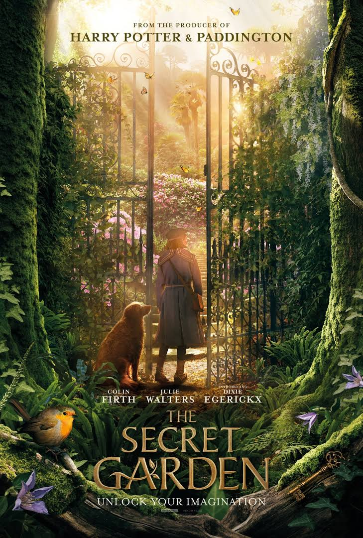 The Secret Garden Tamil Dubbed TamilRockers