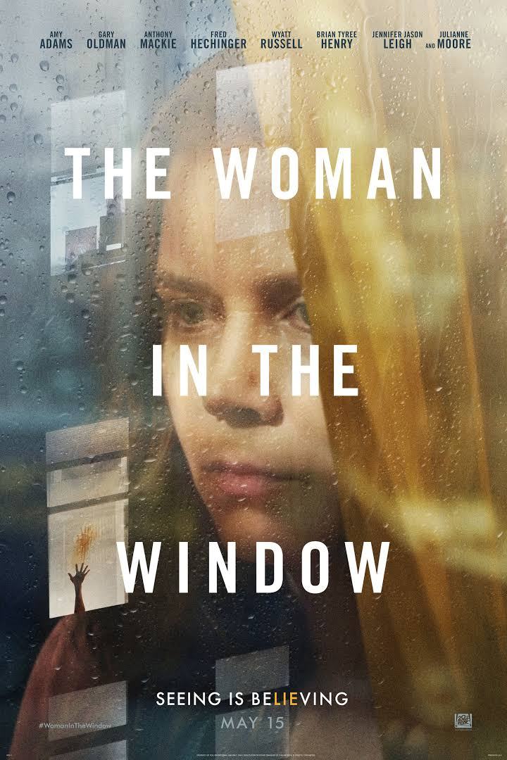 The Woman in the Window Tamil Dubbed TamilRockers