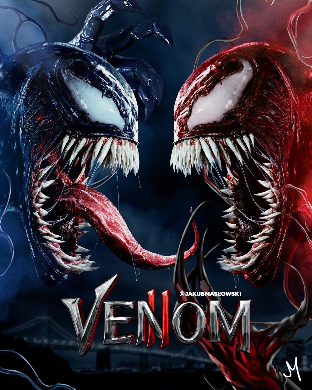Venom 2 Tamil Dubbed TamilRockers