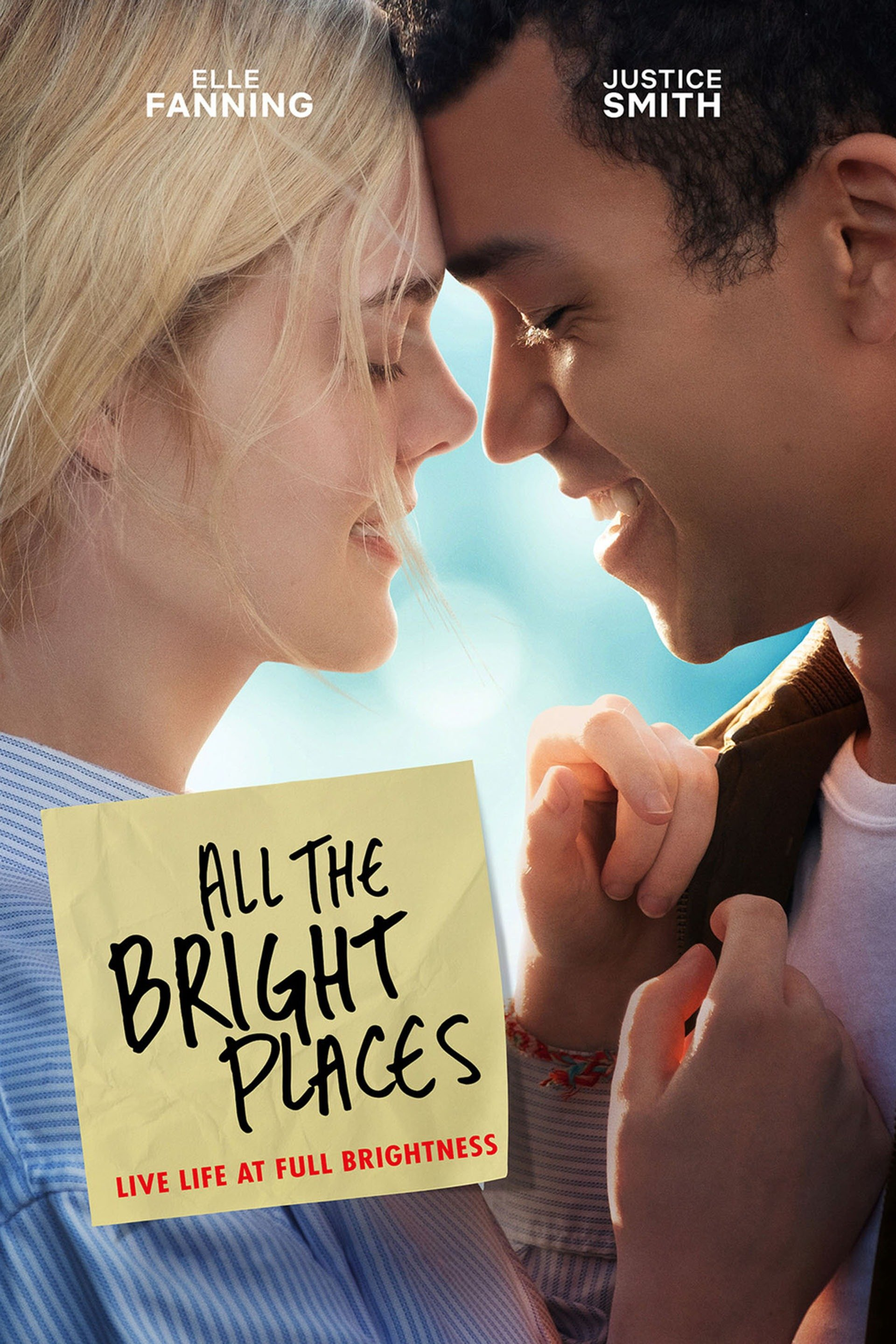 All the Bright Places Tamil Dubbed TamilRockers