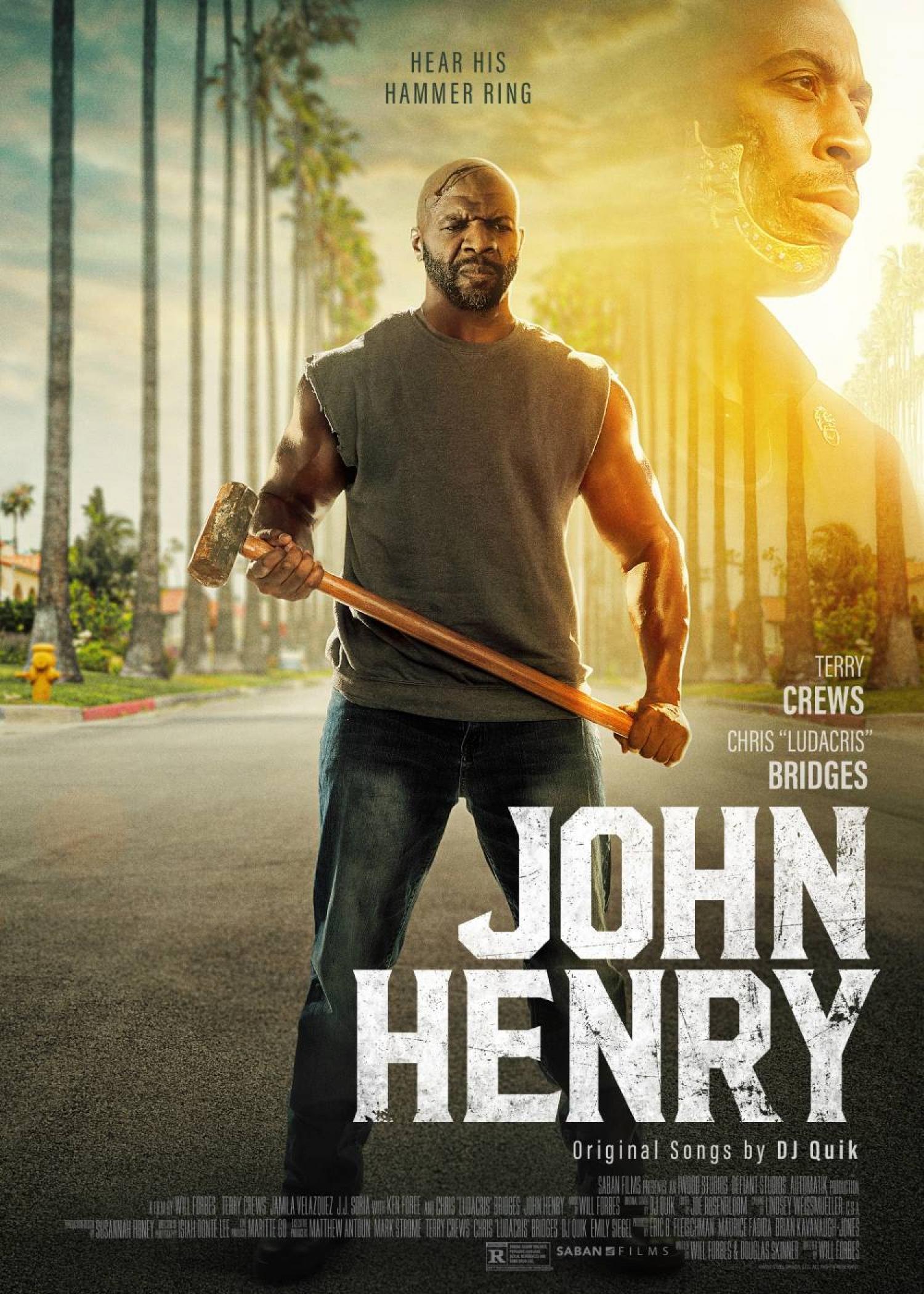 John Henry Tamil Dubbed TamilRockers