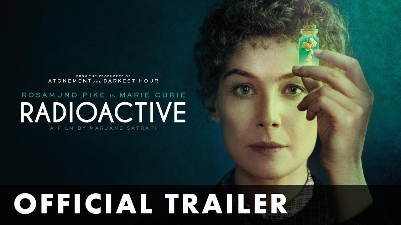 Radioactive Tamil Dubbed TamilRockers Full Movie [New ...