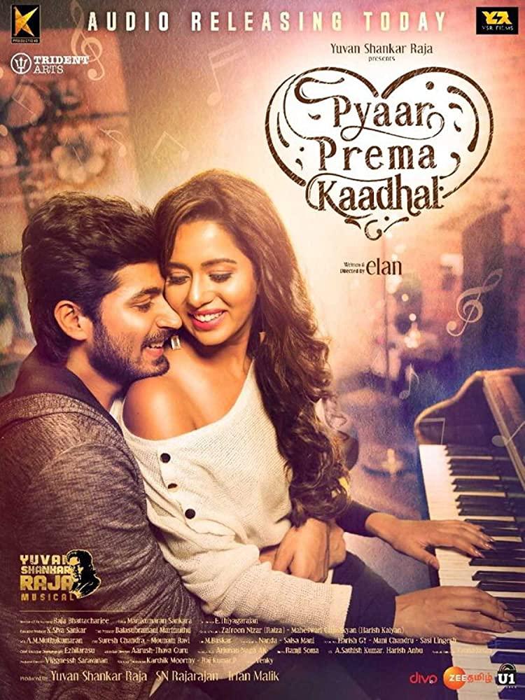 Pyaar Prema Kaadhal TamilRockers