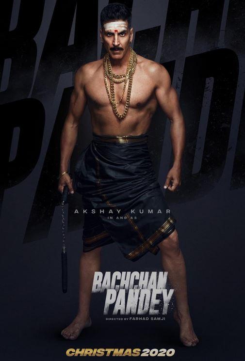 Bachchan Pandey Tamil Dubbed TamilRockers