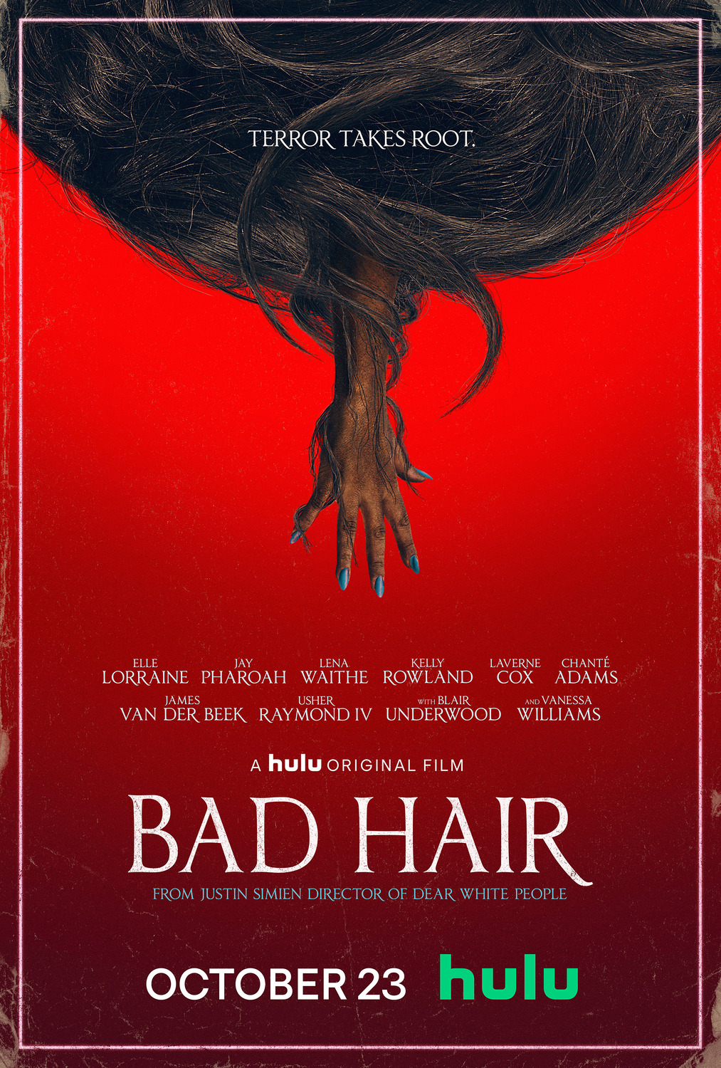 Bad Hair Tamil Dubbed TamilRockers