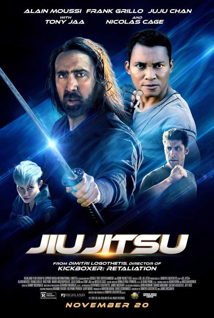 Jiu Jitsu Tamil Dubbed TamilRockers