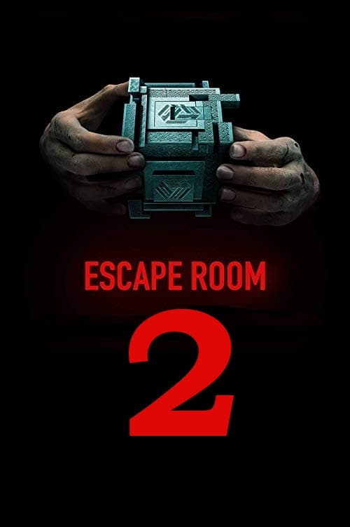 Escape Room 2 Tamil Dubbed TamilRockers